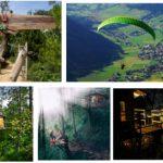 Nikmati Rekreasi Pegunungan ala Kera Ngalam