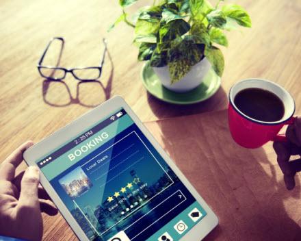 Tips Tepat Pesan Hotel Online