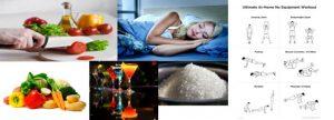 6 Rahasia Dapatkan Berat Badan Ideal Dalam 1 Bulan