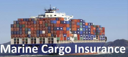 Asuransi Marine Cargo