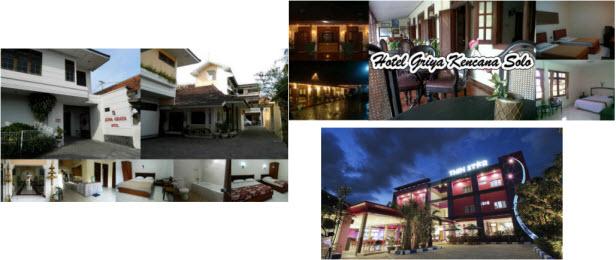 Daftar Harga Hotel di Solo Pilihan Para Pecinta Backpacker