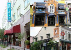 Daftar Hotel Murah Singapore