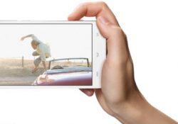 Fitur Smart Shot pada Vivo Xshot
