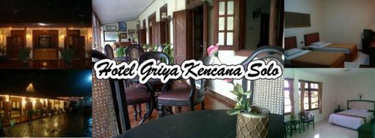Hotel Griya Kencana