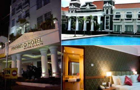 Hotel Solo Murah