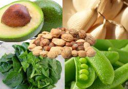 Inilah Empat Makanan yang Dapat Menurunkan Kolesterol Tinggi