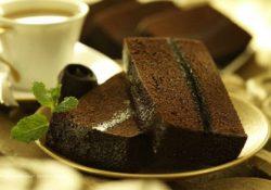 Kue Brownies, Sajian Kue Lebaran