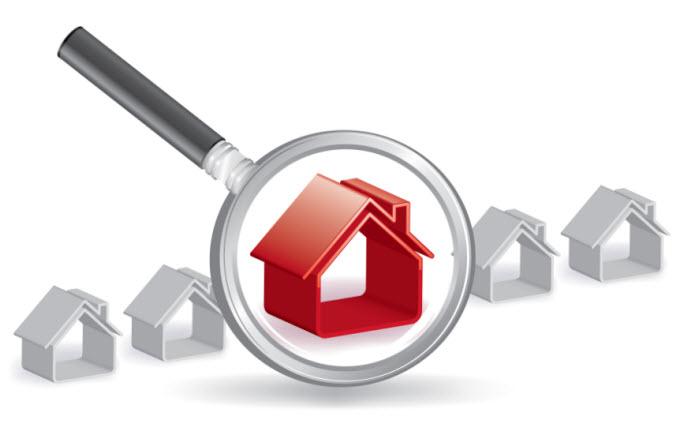 Menentukan Lokasi Rumah Yang Akan Dibeli