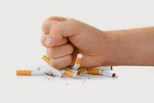 Stop Merokok Untuk Keluargamu