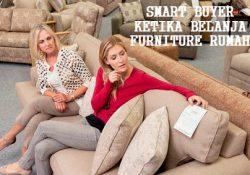 Belanja Furniture Rumah
