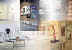 Galeri Seni di Kota Jakarta