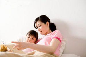 Cerita Pendek Anak Sebelum Tidur
