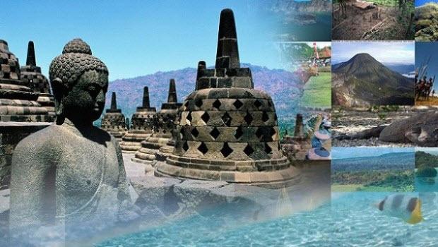 Industri Sektor Pariwisata di Indonesia
