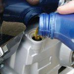 Tips Ganti Oli Mesin yang Baik pada Motor