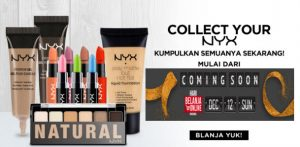 Beli Kosmetik Online
