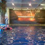 Sensasi Berenang di Hijab Swimming Pool Bandung