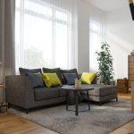 Furniture Minimalis Pilihan Tepat Untuk Rumah Minimalis