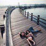 Lokasi Foto Pre wedding Di Jakarta Bertema Alam