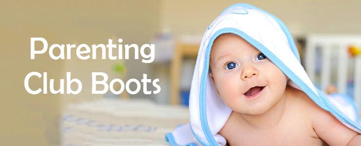 Program Parenting Club Boots