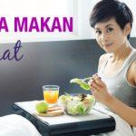 Mengatur Pola Makan Sehat yang Seharusnya