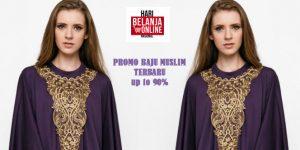 Promo Baju Muslim