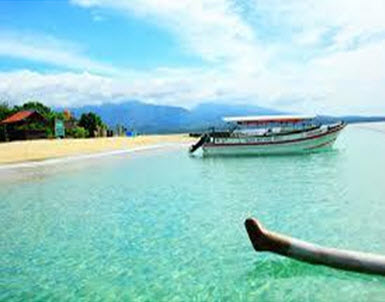Pulau Gili Kondo