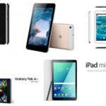 6 Tablet Berkualitas yang Dijual dengan Harga Murah