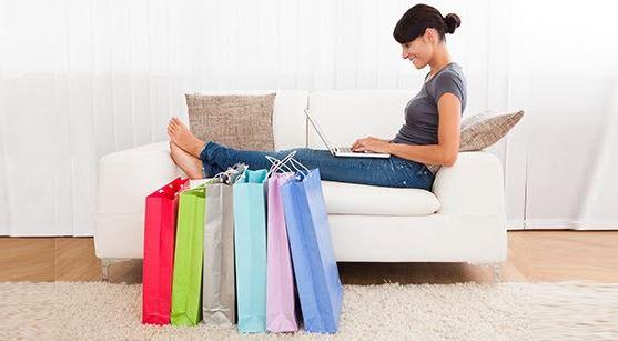 Belanja Online Harus Hati-hati