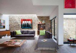 Dekorasi Interior Rumah