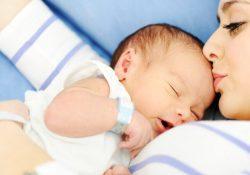 Pasca Melahirkan Anak Kembar