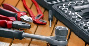 Belanja Alat Perkakas dan Industri Online