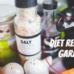 Makanan yang Cocok untuk Diet Rendah Garam