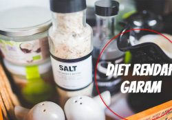 Diet Rendah Garam
