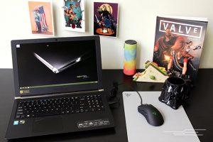 Laptop untuk Main Game