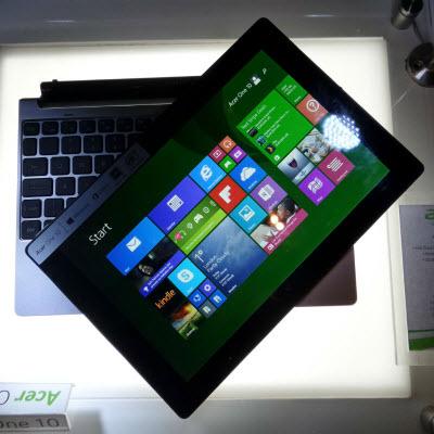 Acer One 10, Notebook Multifungsi Murah