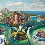 Rekomendasi Kolam di Atlantis Water Adventure yang Wajib Dicoba