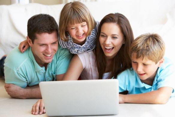 Awasi Penggunaan Internet Oleh Anak