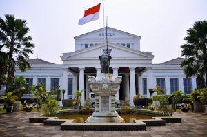Wisata Museum Nasional