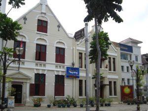 Museum di Jakarat : Museum Wayang
