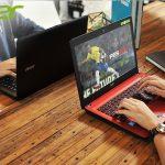 Laptop Terbaik Untuk Game Online Tahun Ini