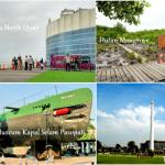 Menghabiskan Weekend di Surabaya? Kunjungi Wisata Ini!