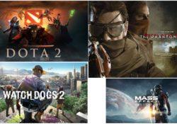 Game Online Favorit Anak Muda