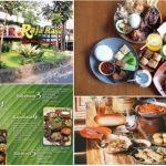 Mari, Berwisata Kuliner di Kota Bandung