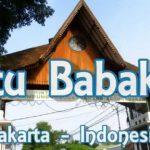 Berbagai Aktivitas yang Bisa Dilakukan di Setu Babakan Jakarta