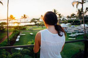 Tips Cegah Bau Badan Saat Traveling