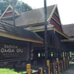 Menengok Sejarah Kerajaan Gowa di Benteng Somba Opu