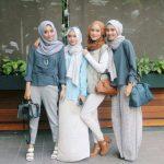 Pilihan Busana Ramadhan Untuk Remaja Perempuan