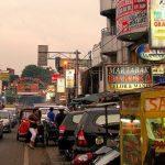 Beberapa Tempat Kumpul Asik di Jakarta