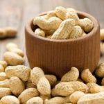 Ternyata, Kacang Tanah Berkhasiat untuk Tubuh