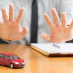 Mengapa Kredit Kendaraan Bermotor Ditolak?